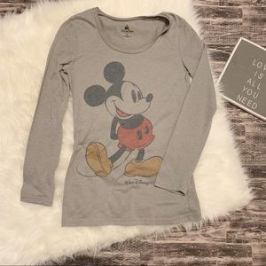 Disney Parks Walt Disney World Mickey Mouse Shirt